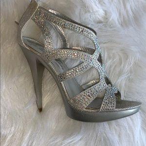 "De Blossom Collection 4"" heels"